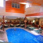 HPR Recreation Center Pool